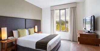 Mantra On Jolimont - Melbourne - Bedroom