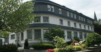 Hotel Haarener Hof - Bad Wünnenberg