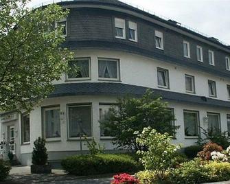 Hotel Haarener Hof - Bad Wünnenberg - Building