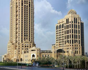 Arjaan by Rotana - Dubai Media City - Dubai - Building