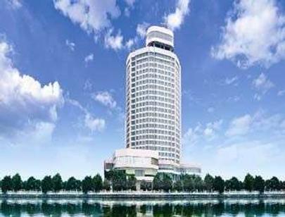 Ramada by Wyndham Pearl Guangzhou - Guangzhou - Building