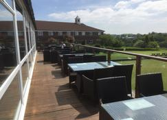 Bells Hotel And Country Club - Coleford - Building