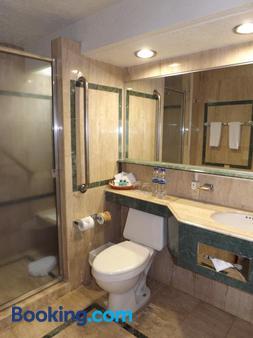 Hotel Pedregal Palace - Mexico City - Bathroom