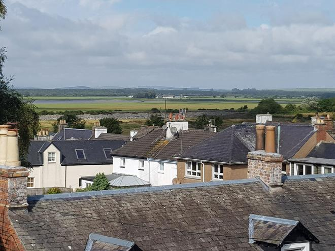 Barholm Accommodation - Wigtown - Outdoors view