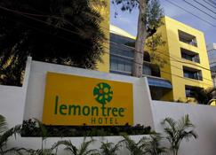 Lemon Tree Hotel, Indore - Indore - Building
