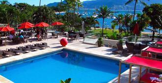 Hotel Itapemar - Ilhabela - Pool