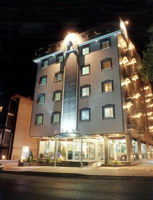 Ankara Royal Hotel - Ankara - Bina