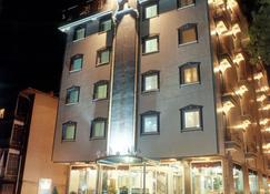 أنقرة رويال هوتل - أنقرة - مبنى