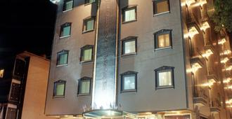 Ankara Royal Hotel - Άγκυρα (Ankyra) - Κτίριο