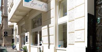 Time Out City Hotel Vienna - וינה - בניין