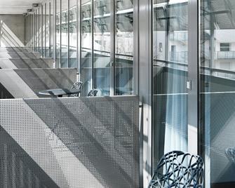 Augarten Art Hotel - Graz - Gebouw