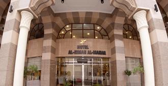 Dar Al Eiman Al Manar - Medina