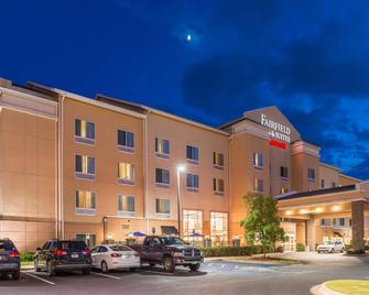 Fairfield Inn & Suites by Marriott Birmingham Pelham/I-65 - Пелам - Building