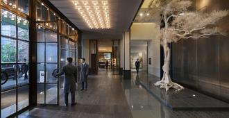Mandarin Oriental Guangzhou - Canton - Lobby
