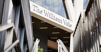 The William Vale - Brooklyn - Utomhus