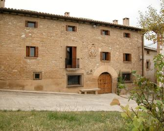 Casa Baquedano - Murugarren - Edificio