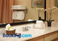 Larkspur Landing Campbell - An All-Suite Hotel - Campbell - Bad