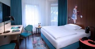 Hotel My Poppelsdorf - Bonn - Habitación