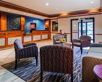 Best Western Jacksonville Inn - Jacksonville - Lobby