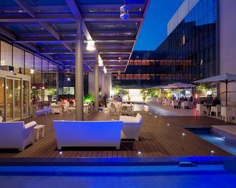 T Hotel - Cagliari - Bar