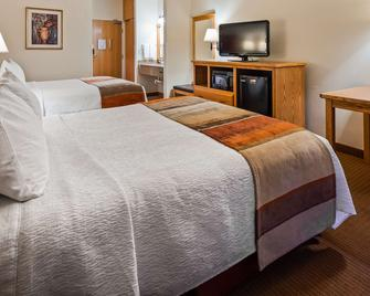 Best Western Wapakoneta Inn - Wapakoneta - Slaapkamer
