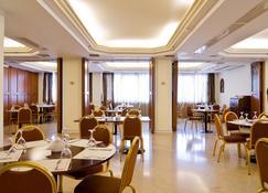 Vergina Hotel - Soluň - Restaurace