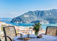Thea Home Hotel - Skopelos - Varanda