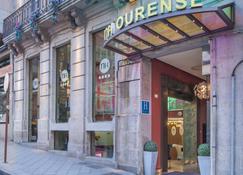 NH Ourense - Ourense - Byggnad