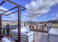 NH Ourense - Ourense - Balkon