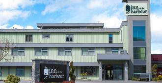Inn on the Harbour - Prince Rupert