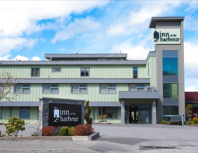 Inn on the Harbour - Prince Rupert - Building