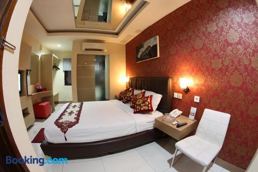 安東尼酒店 - 雅加達 - 西雅加達 - 臥室