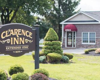 Clarence Inn - Clarence Center