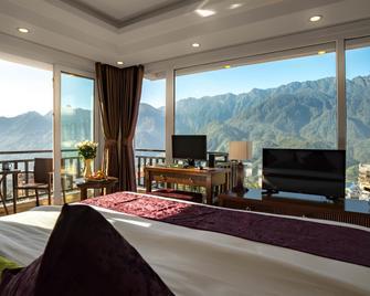 Sapa Horizon Hotel - Sa Pa - Bedroom