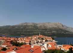 Accommodation Drasko - Korčula