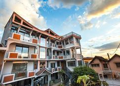 Oceanis Home & Voyages - Antananarivo - Byggnad