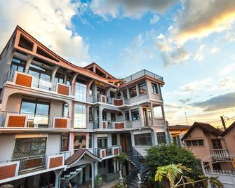 Oceanis Home & Voyages - Antananarivo - Edificio