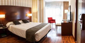 Zenit Coruña - א קורונה - חדר שינה