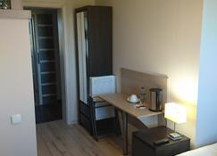 Sleepinn - Gdaňsk - Bedroom