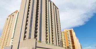 S4 Hotel - Brasília - Edifício