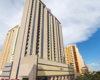 S4 Hotel - Brasilia - Building