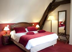 Hôtel Wilson - Les Collectionneurs - Дижон - Спальня