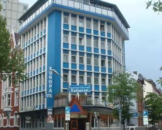 Hotel Europa Offenbach - Offenbach am Main - Building