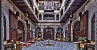 Riad Salam Fes - Fez