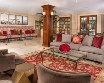Ayres Hotel & Suites Costa Mesa/Newport Beach - Costa Mesa - Edificio