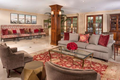 Ayres Hotel & Suites Costa Mesa/Newport Beach - Costa Mesa - Toà nhà