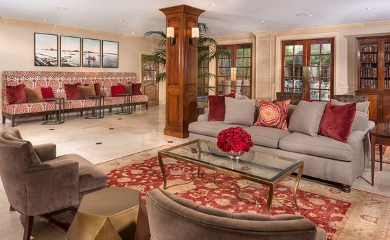 Ayres Hotel & Suites Costa Mesa/Newport Beach $100 ($̶2̶1̶6̶ ...