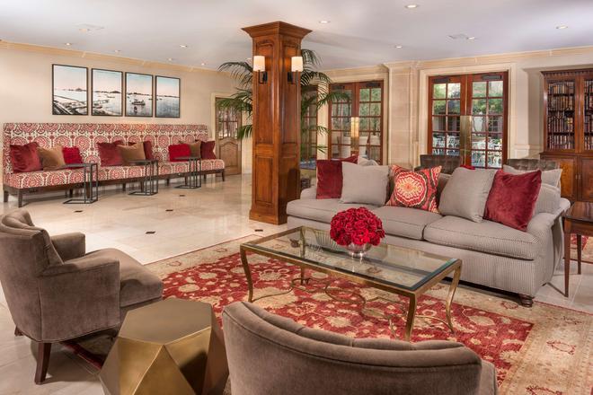 Ayres Hotel & Suites Costa Mesa/Newport Beach - Costa Mesa - Building
