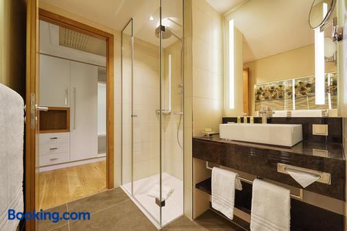Kaisergarten Hotel & Spa - Deidesheim - Bathroom