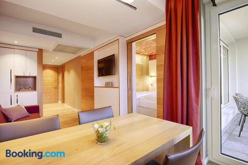 Kaisergarten Hotel & Spa - Deidesheim - Dining room